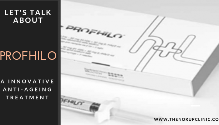 profhilo - skin enhancing treatment