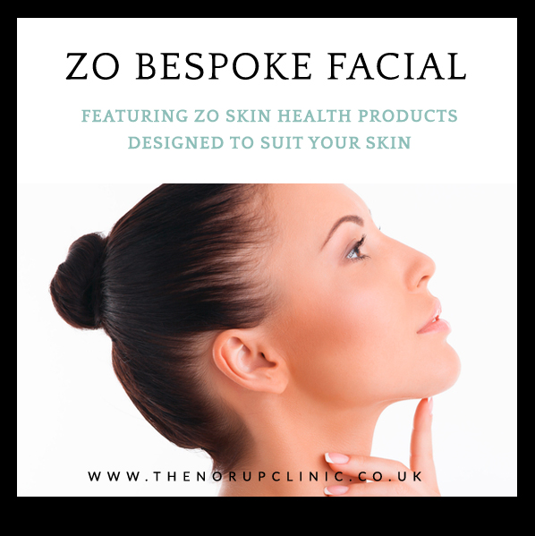 ZO Health Facial