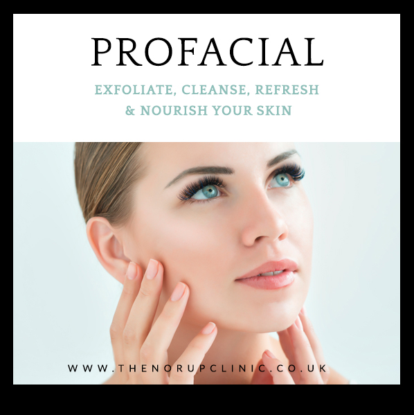 Profacial pore cleanse
