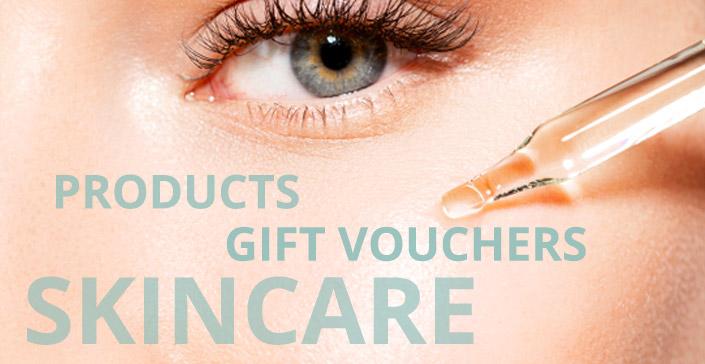 Skincare shop online