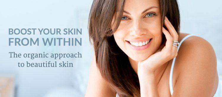 The Organic Approach to Beautiful Skin