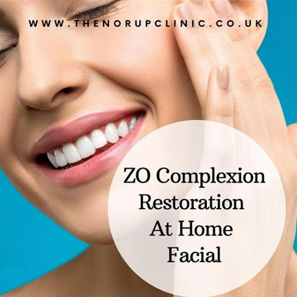 ZO At Home Facial