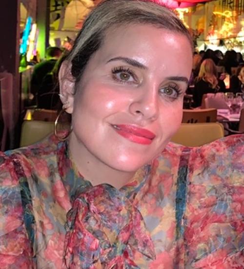 Heba Kadous