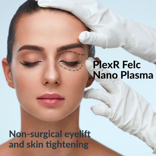 Felc Nano-plasma eyelift